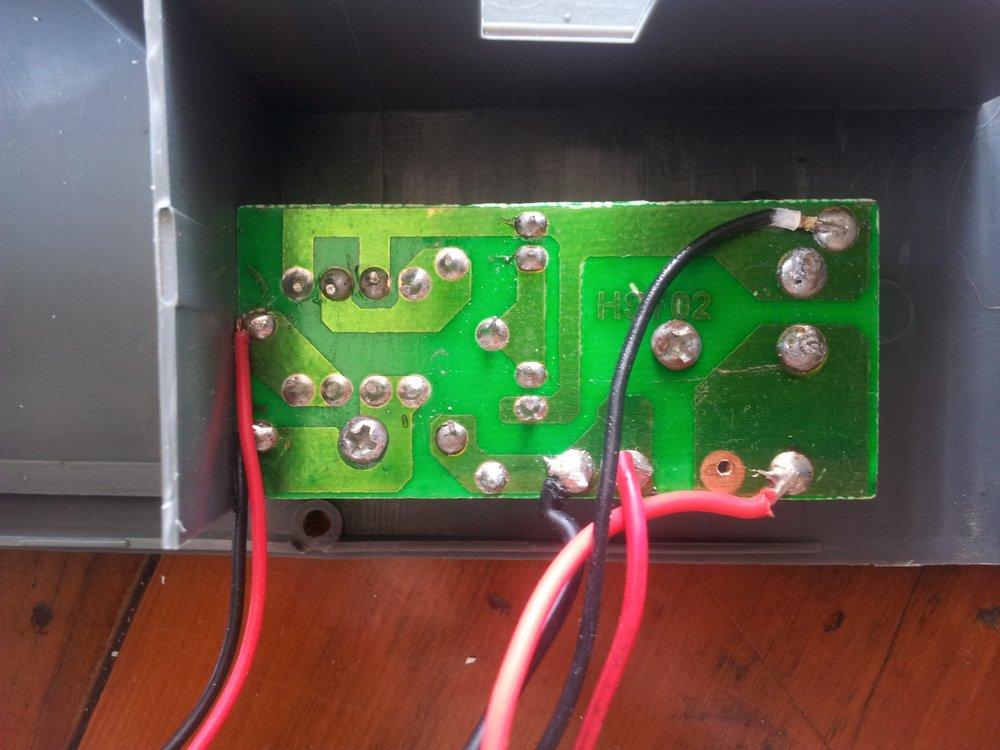 012 the electronics
