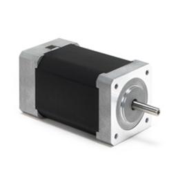 A standard-looking BLDC motor in a NEMA-17 enclosure.