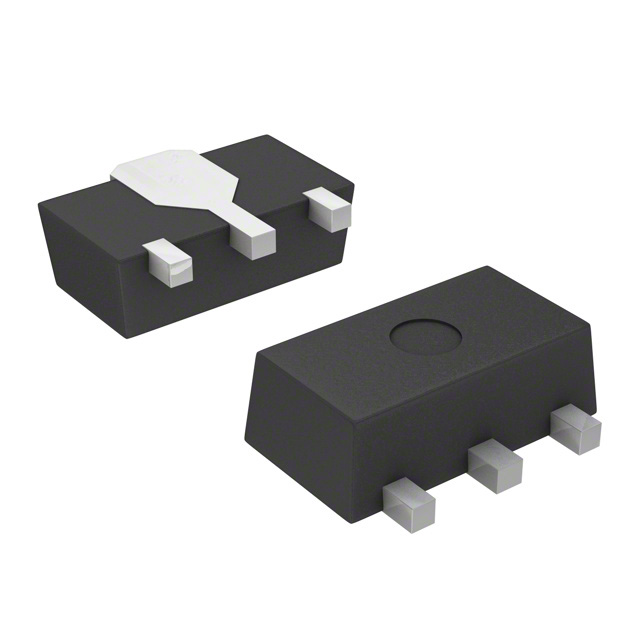 A 3D render of the SOT-89 (SC-62, TO-243) component package. Image from http://www.digikey.com/.
