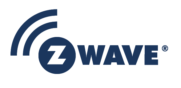 The Z-Wave logo. Image from http://www.z-wave.com/.