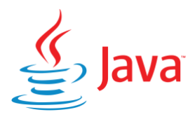The Java logo.