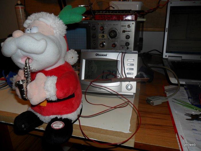 Santa alarm 05