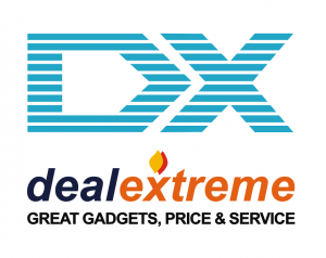 The Deal Extreme logo.